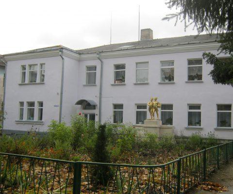 Baranovka 2013