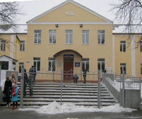 м. Бориспіль 2014
