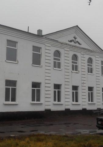 м.Конотоп 2015
