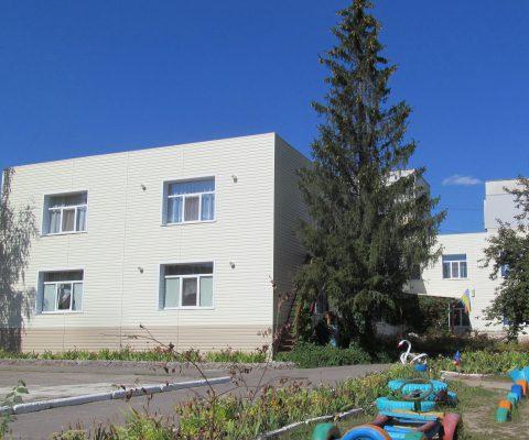 Kupyansk 2016