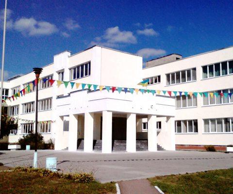г. Славутич 2017