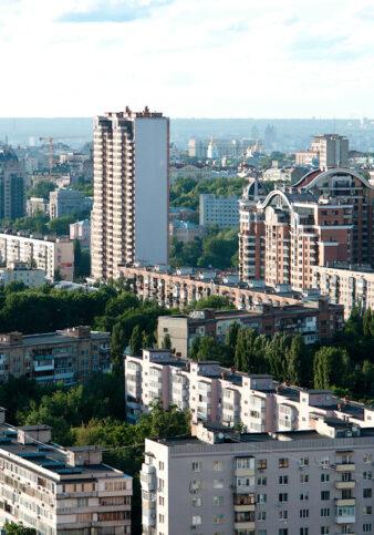 г. Киев 2018 (ОСМД на Печерске)